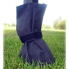 HOOF IT  Re-Usable Canvas  Poultice Boot - Pony/Horse/Donkey Small - Ex Large