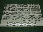 16 Haro BMX Stickers Colour choices available