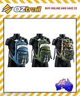 OZtrail Monitor 3L HydrationPack Climbing Hiking Cycling Sports