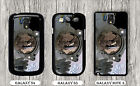 USA ASTRONAUT SPACE AROUND HEARTH CASE FOR SAMSUNG GALAXY S3 S4 NOTE 3 -jkd4Z