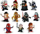 Mr Potato Head Toy Figure Official Hasbro New In Box Marvel / Dr Who / Star Wars