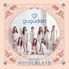 GUGUDAN - Wonderland: Act.1 The Little Mermaid [CD+Photobook+Photocard...]