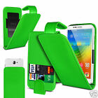 For UMI Super - PU Leather Flip Case Cover With Clip Function