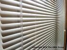 "1"" Premium Aluminum Mini Blinds 23-25"" Wide by 34""-37"" Long CUSTOM MADE"