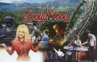 DOLLYWOOD OR DOLLYWOOD SPLASH COUNTRY TICKETS * SAVE MONEY *