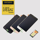 Oled For Samsung Galaxy J1 Ace J110H/M J110DS Touch Screen Digitizer LCD Display