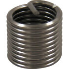M8 x 1.25 V-Coil Wire Thread Repair Inserts 10PK - Fits Helicoil (all lengths)