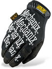 Mechanix Wear 'Original' Gloves for Race Mechanics/Motocross/Military/Tactile