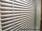 "1"" Premium Aluminum Mini Blinds 26-28"" Wide by 48-50"" Long CUSTOM MADE"