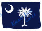 South Carolina State Flag SC Vinyl Decal Sticker - Car Truck RV Cup Boat Tablet