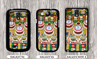 PIN BALL MACHINE VINTAGE CASE FOR SAMSUNG GALAXY S3 S4 NOTE 3 -dfs3Z
