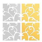 DIY  32pcs Home Family Decor Removable Decal Room Wall Sticker Acrylic Art NEW A
