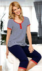 Ladies100%Cotton*Pyjamas-You will like it*Highest quality on the market!size XL