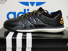 NEW ADIDAS X 15.1 Street Men's Soccer Shoes - Black/Orange;  AQ2083