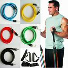 Creative Yoga Resistance Bands Elastic String Latex Tube Exercise
