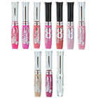 Miss Sporty 8hr Hollywood Lip gloss 8.5ml