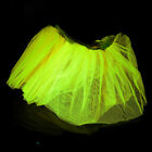 UV Tutu  - Accessories, UV Reactive, Fancy Dress, Costumes, Party, Club Wear