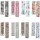 Silicone Replacement Watch Band Wrist Strap For Fitbit Blaze Smart Watch S/L