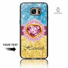 personalized girlfriend lady woman wife photo name customized girlySamsung case