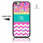 personalized girlfriend lady woman wife girly photo name custom iPhone 456 case