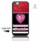 customised personalized girlfriend lady woman wife girly photo name cover case