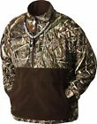Drake Adult 1/4 Zip MST Eqwader DW 432 Jacket, 8 Patterns/ColorsOther Hunting Clothing & Accs - 159036