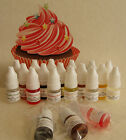 chocolate flavourings