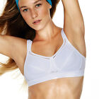 Shock Absorber Classic Sports Bra (S102) White