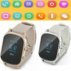 Tracker Tracking Android iOS adult Smart Watch Phone For Kids/Ederly