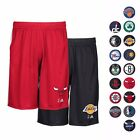 2015-16 NBA TEAM LOGO TIP-OFF CLIMALITE PERFORMANCE SHORTS COLLECTION MEN'S