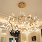 Mooi Heracleum Plant II Big O 109 160 210cm Chandelier LED Higher lighting lamp