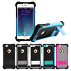 Hybrid 360° New Shockproof Case Armor Heavy Case Cover For Apple iPhone 6s / 6