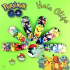 NEW Pokemon Girls Hair Clip clips Hairpins Multiple Colours stock in Australia