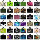 "Custom Print Laptop Sleeve Bag Case Handle Cover For 13""13.3"" Macbook Pro / Air"