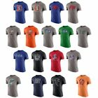 NFL Mens Retro Tri-Blend Historic Logo Tee on eBay