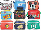 Shoulder Bag / Satchel - Mickey Mouse / Green Lantern / Muppets / Flash / Batman