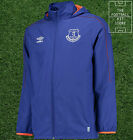 Everton Training Jacket - Official Umbro Football Jacket - Mens - All Sizes