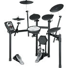 Roland TD-11K V-Compact Series Electronic Drum Kit Set w/ MDS-4V Stand