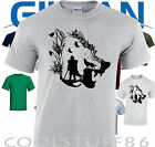 NEW GAME OF THRONES winter coming soon Inspired T Shirt Top wolf  Jon Snow Gift