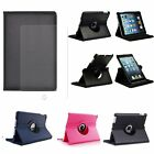 "360 Rotating Flip Leather Case Stand Cover for Apple iPad Pro 9.7"" iPhone 6/6s"