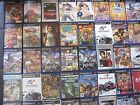 SONY PS2 Playstation - Select from BUNDLE JOBLOT of RARE COLLECTABLE 100+ GAMES