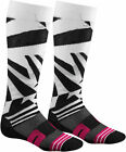 Thor MX Dazz Moto Knit Mens Off Road Dirt Bike Casual Footwear Motocross Socks