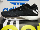 NEW ADIDAS Crazylight Boost Low 2016 Men's Basketball Shoes - Black/White;B42722