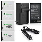 battery nb 5l - 1500mAh NB-5L Battery + Charger For Canon PowerShot S100 SX200 SX210 IS SX230 HS