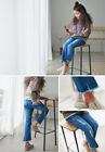 2012 Boutique Girls Stretchy Boot Jeans High Fashion