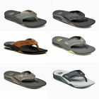 Reef Sandal - Fanning Flip Flops - Mick Fanning Pro Model, Thongs, Prints,