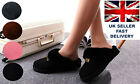 Kyпить Geniune GCG Ladies Faux Sheepskin Slippers Mules Non Slip Hard Sole Womens на еВаy.соm