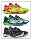 Saucony Zealot ISO 2 Mens Running Shoes Saucony Training Sne