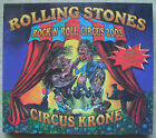 ROLLING STONES, Rock n Roll Circus 2003, Gatefold Digipack, 2 CD, Richards Wood