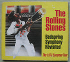 ROLLING STONES, Bedspring Symphony Revisited, Live '73, Rare CD, Mick Taylor